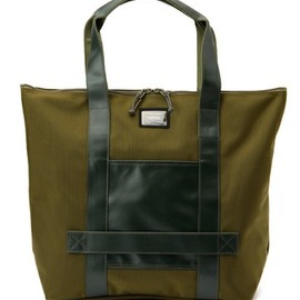 B印 YOSHIDA - Narita Airport Limited PORTER (GS) HOLD TOTE BAG