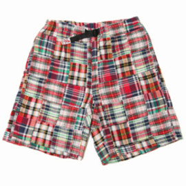 Gramicci -  PATCHWORK SHORT