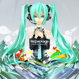 livetune feat. 初音ミク - Re:Package(初回限定盤)