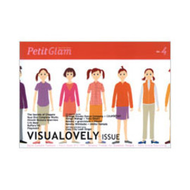 Petit Grand Publishing - Petit Glam no.4