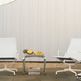 Herman Miller - Outdoor Eames Aluminum Group Chair