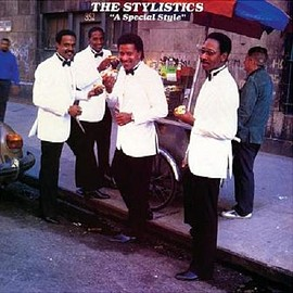 The Stylistics - ‎A Special Style