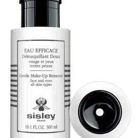 Sisley - Eau Efficace Gentle Make-up remover