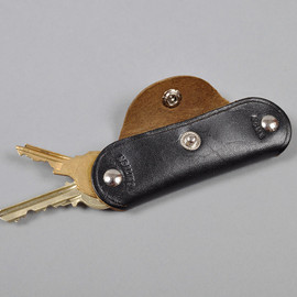 Phigvel Makers & Co - HORSEHIDE KEY HOLDER