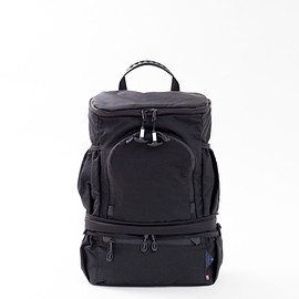 Datum - Duece Pack - Black