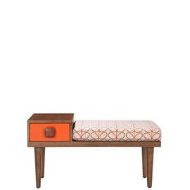Orla Kiely Stem Bench - Orla Kiely Stem Bench