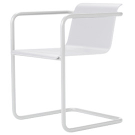MUJI X THONET - Steel Pipe Chair
