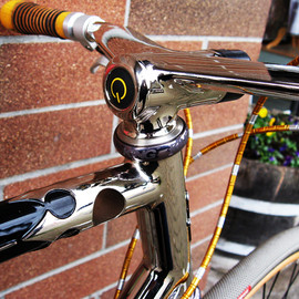 Naked Bicycles and Design - Hors