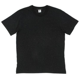 ADAM KIMMEL - Speckle Pocket Tee (Black)