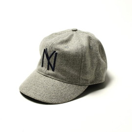 COOPERSTOWN BALL CAP Co.  - Newyork Black Yankees 1935 Model