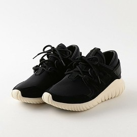 Steven Alan - <adidas>TUBULAR NOVA BLACK
