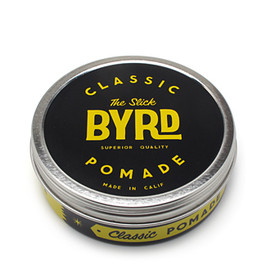 BYRD - 「CLASSIC POMADE」The Slick / 70g