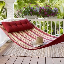 Pottery Barn - Seeing Stripes Hammock