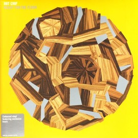 Hot Chip - Ready for the Floor - 2nd [7 inch Analog] / Hot Chip
