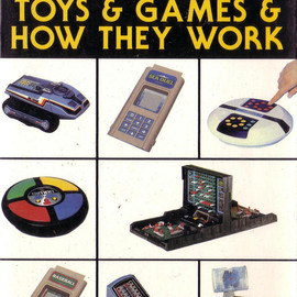 microcomputer controlled toys&games&how they work