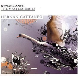 Hernan Cattaneo - Renaissance: the Masters Series - Hernan Cattaneo: Mixed By Hernan Cattaneo