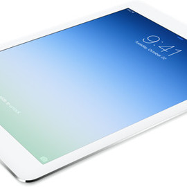 Apple - iPad Air