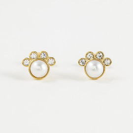 ete - Pierced earrings