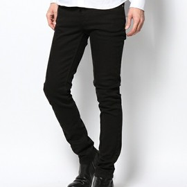 CHEAP MONDAY - Tight New Black