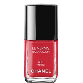 CHANEL - LE VERNIS 605 TAPAGE