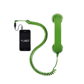 YUBZ - Handset for iPhone