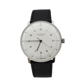 JUNGHANS(ユンハンス) - JUNGHANS MAX BILL AUTOMATIC