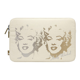 """incase - Warhol Protective Sleeve for 11"""" MacBook Air - CRM"""