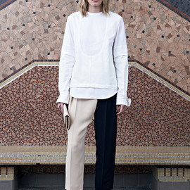 CHLOÉ - RESORT 2014 look