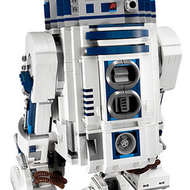 LEGO - STAR WARS Ultimate Collector Series R2-D2