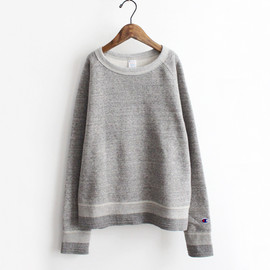 THERMOLITE® Wool Crew Neck Sweat