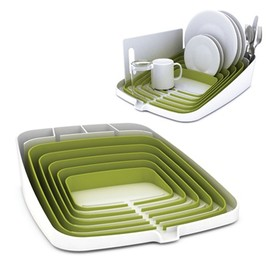Joseph Joseph - Self-draining dishrack