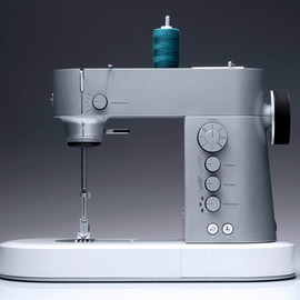Susanne Eichel - Sewing Machine
