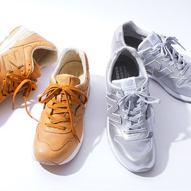 New Balance - UNITED ARROWS / BEAUTY&YOUTH <New Balance>SNEAKERS