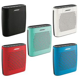 Bose - Bose® SoundLink® Color Bluetooth® speaker