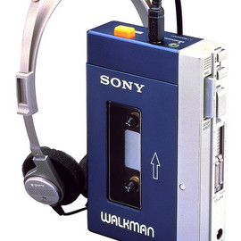SONY - Walkman TPS-L2 (1979)