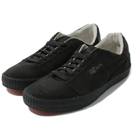Alexander McQUEEN and PUMA - Street Climb II LO Leather
