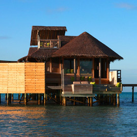 Maldives - Six Senses Laamu