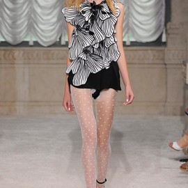 Giamba - Spring 2015 Ready-to-Wear Giamba