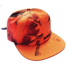 ASSK - CAP - Apocalyptic Forest Orange