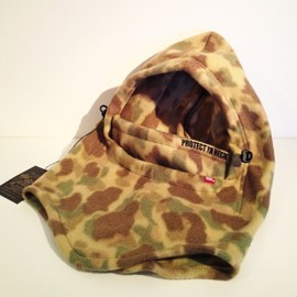 BBP - Protect Ya Neck Hooded Neck Warmer