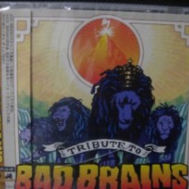 Various Artists - TRIBUTE TO Bad Brains