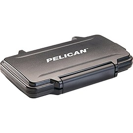 Pelican - 0915 SD Memory Card Case