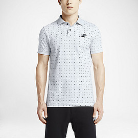 NIKE - Nike Bonded Men's Polo Shirt