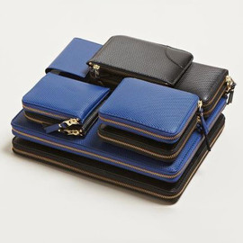 COMME des GARCONS - Wallet Collection 2012 Spring/Summer