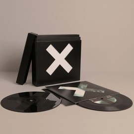 The XX - Limited to 1000 boxsets