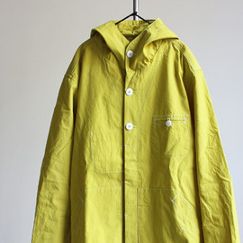 maillot - 70/30 cloth shirts parka