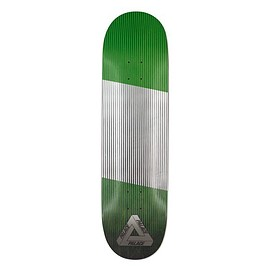 Palace skateboards - Team Liner Green