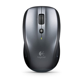 Logicool - Couch Mouse M515 Grey