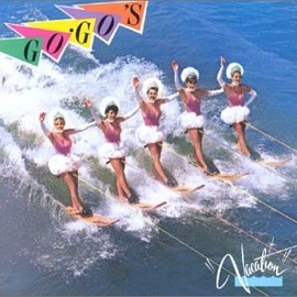 Beauty And The Beat/THE GO GO's