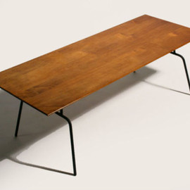 Paul McCobb - Simple Bench